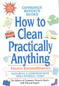 How to Clean Practically Anything, Vol. 1