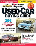Used Car Buying Guide 2005