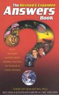 Answers Book The 20 Most-Asked Questions About Creation, Evolution, & the Book of Genesis An...