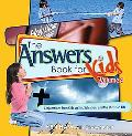 Answers Book for Kids Vol. 4: Sin, Salvation, and the Christian Life