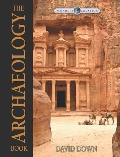 The Archaeology Book (Wonders of Creation) (Wonders of Creation Series)
