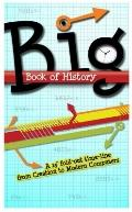 Big Book of History : A 15' fold-out time-line from Creation to Modern Computers