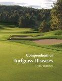Compendium of Turfgrass Diseases