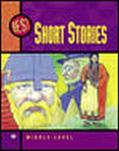 Best Short Stories Middle High School Level