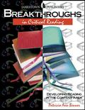 Breakthroughs In Critical Reading
