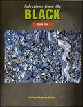 Selections from the Black Book 3