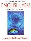 English Yes Literacy Level