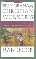 Billy Graham Christian Worker's Hdbk.