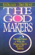 God Makers - Ed Decker - Paperback