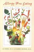 Allergy-Free Eating - Liz Reno - Paperback