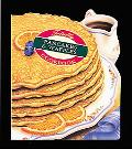 Totally Pancakes & Waffles Cookbook