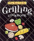Best Little Grilling Cookbook