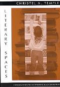 Literary Spaces Introduction to Comparative Black Literature