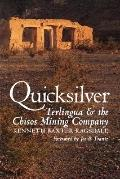 Quicksilver Terlingua and the Chisos Mining Company