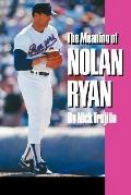 Meaning of Nolan Ryan