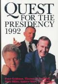 Quest for the Presidency 1992