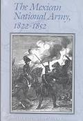 Mexican National Army, 1822-1852