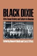 Black Dixie Afro-Texan History & Culture in Huston