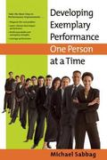 Developing Exemplary Performance One Person at a Time