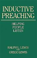 Inductive Preaching Helping People Listen