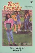 No Friends for Hannah, Vol. 8 - Hilda Stahl - Paperback