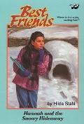 Hannah and the Snowy Hideaway, Vol. 13 - Hilda Stahl - Paperback