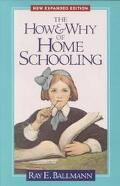 How and Why of Home Schooling