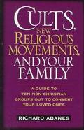 Cults,new Religious Movements+your Fam.