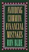 Avoiding Common Financial Mistakes