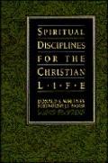 Spiritual Disciplines F/christian Life