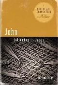 John: Believing in Jesus