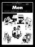 Clip Art: Men - North Light Books - Paperback