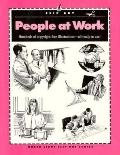 Clip Art: People at Work
