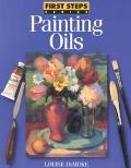 Painting Oils
