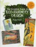 Complete Guide to ECO-Friendly Design - Poppy Evans - Hardcover