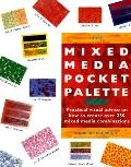 Mixed Media Pocket Palette - Ian Sidaway - Hardcover - SPIRAL