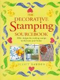 Decorative Stamping SourceBook