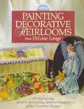 Painting Decorative Heirlooms