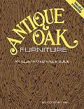 Antique Oak Furniture An Illustrated Value Guide