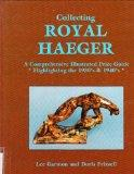 Collecting Royal Haeger - A Comprehensive Illustrated Price Guide - Highlighting the 1930s &...