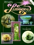 Collector's Encyclopedia of Limoges Porcelain - Mary Frank Gaston - Hardcover