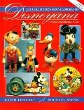 The Collector's Encyclopedia of Disneyana: A Value & Identification Guide - David Longest - ...