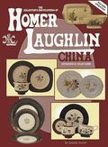 Collector's Encyclopedia of Homer Laughlin China Reference and Value Guide