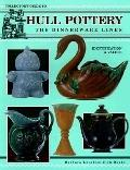 Collector's Guide to Hull Pottery: The Dinnerware Lines: Identification & Values - Barbara L...
