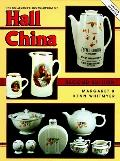 Collector's Encyclopedia of Hall China - Margaret Whitmyer - Hardcover