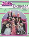 Barbie Exclusives Identification & Values Featuring  Department Store Specials Porcelain Tre...