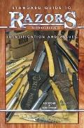 Standard Guide to Razors - Roy Ritchie - Paperback