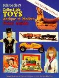 Schroeder's Collectible Toys: Antique to Modern Guide - Collector Books - Paperback - 1996 2...