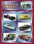 Collector's Guide to Diecast Toys and Scale Models