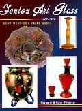 Fenton Art Glass, 1907-1939: Identification and Value Guide